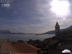 view from Baveno on 2019-10-12