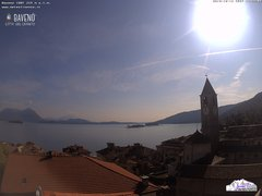 view from Baveno on 2019-10-13
