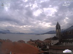 view from Baveno on 2019-11-18
