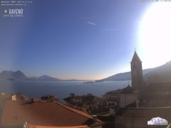 view from Baveno on 2020-01-16