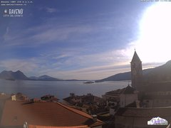 view from Baveno on 2020-01-21