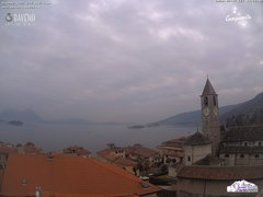 view from Baveno on 2020-02-17