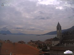 view from Baveno on 2020-04-01