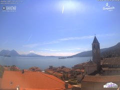 view from Baveno on 2020-07-06