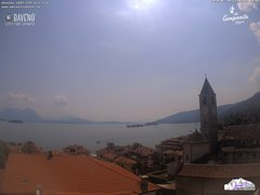 view from Baveno on 2020-07-10