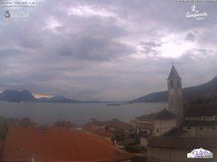 view from Baveno on 2020-09-07