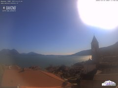 view from Baveno on 2020-10-12