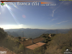 view from Pedra Bianca on 2019-10-28