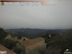 view from Pedra Bianca on 2019-11-10