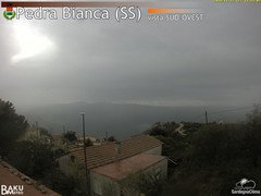 view from Pedra Bianca on 2019-11-12