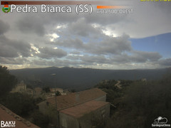 view from Pedra Bianca on 2019-11-13