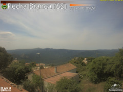 view from Pedra Bianca on 2020-05-24