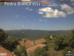 view from Pedra Bianca on 2020-05-27