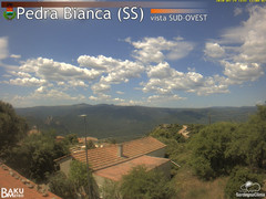 view from Pedra Bianca on 2020-05-29