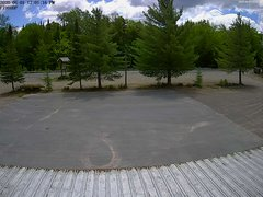 view from The Ole Barn on 2020-06-01