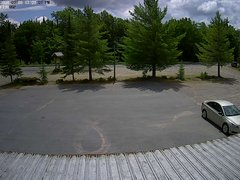 view from The Ole Barn on 2020-07-03