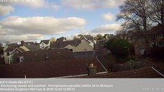 view from Wembury, Devon. Knighton Hill Cam on 2019-12-03