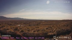 view from ohmbrooCAM on 2019-11-11