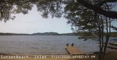 view from Sunset Beach on 2020-09-14