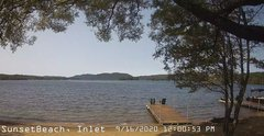 view from Sunset Beach on 2020-09-16