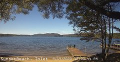 view from Sunset Beach on 2020-09-19