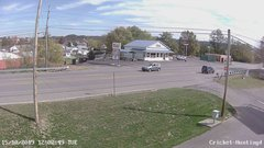 view from William Penn Highway on 2019-10-15