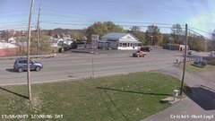 view from William Penn Highway on 2019-10-19
