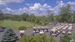 view from Inlet Golf Club on 2020-06-22