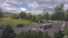 view from Inlet Golf Club on 2020-06-29