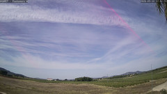 view from Fontanars AVAMET on 2020-09-14
