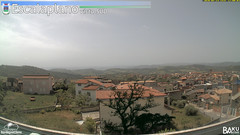 view from Escalaplano on 2020-05-14