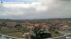 view from Escalaplano on 2020-05-15