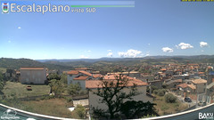 view from Escalaplano on 2020-05-26