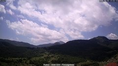 view from Xodos (Pablo Solsona) on 2020-06-22