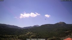 view from Xodos (Pablo Solsona) on 2020-07-05