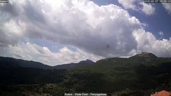 view from Xodos (Pablo Solsona) on 2020-08-03