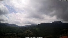 view from Xodos (Pablo Solsona) on 2020-08-05