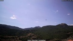 view from Xodos (Pablo Solsona) on 2020-09-12