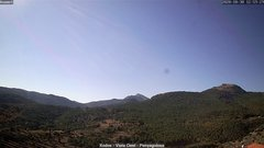 view from Xodos - Ajuntament (Vista Oest) on 2020-10-30