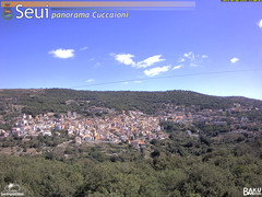 view from Seui Cuccaioni on 2019-09-06