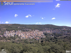 view from Seui Cuccaioni on 2019-09-09