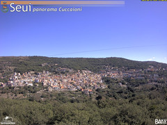view from Seui Cuccaioni on 2019-09-12