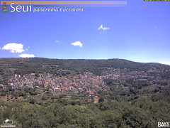 view from Seui Cuccaioni on 2020-06-22