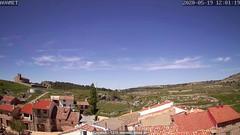 view from Coratxà AVAMET on 2020-05-19