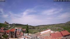 view from Coratxà AVAMET on 2020-05-23