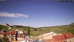 view from Coratxà AVAMET on 2020-05-25