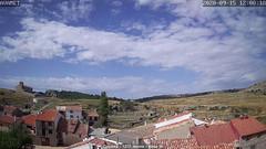 view from Coratxà AVAMET on 2020-09-15