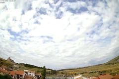 view from Coratxà AVAMET on 2020-09-17