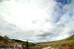 view from Coratxà AVAMET on 2020-09-24