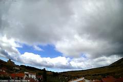 view from Coratxà AVAMET on 2020-09-25